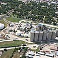 Industria en Emporia, KS - Foto Luis Miranda