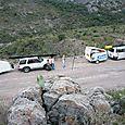 De Camino a Maderas del Carmen - Foto Luis Miranda