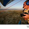 Equipo Aéreo en Acción, Fotógrafo Christian Wenhammar - Foto Vico Gutiérrez