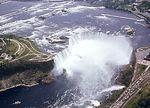 Niagarahorseshoe