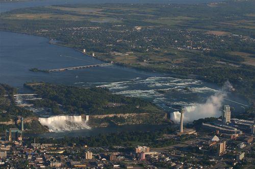 Niagara Falls - Foto Vico Gutierrez
