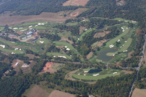 Campo de Golf NY