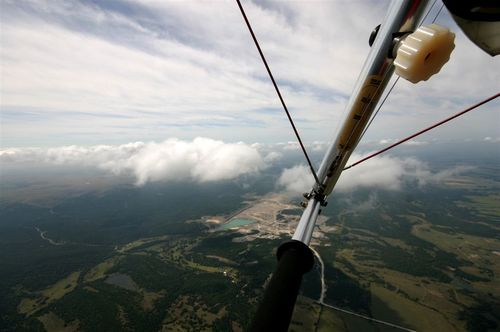 De Waco a Smithfield - Foto Vico Gutierrez