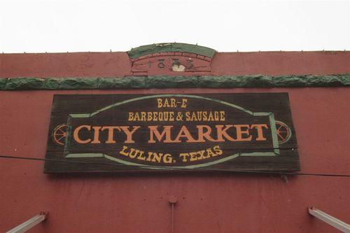 Texas City Market - Foto Luis Miranda