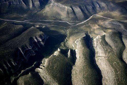 De regreso a Muzquiz-Cuatro Cienegas - Foto Vico Gutiérrez