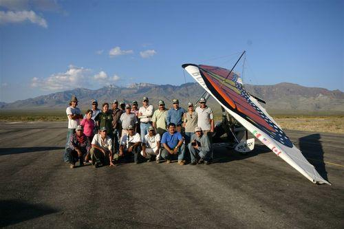 El equipo de la reserva de Maderas del Carmen - Foto Vico Gutiérrez