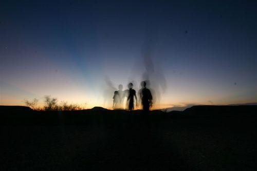 Las Almas del Desierto - Foto Vico Gutiérrez