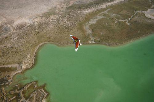 La Laguna - Foto Vico Gutiérrez