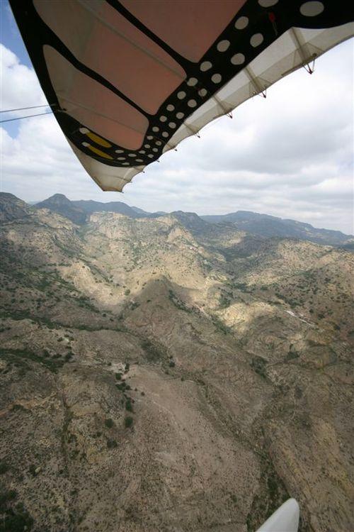 La Sierra de San Luis Potosí - Foto Vico Gutiérrez