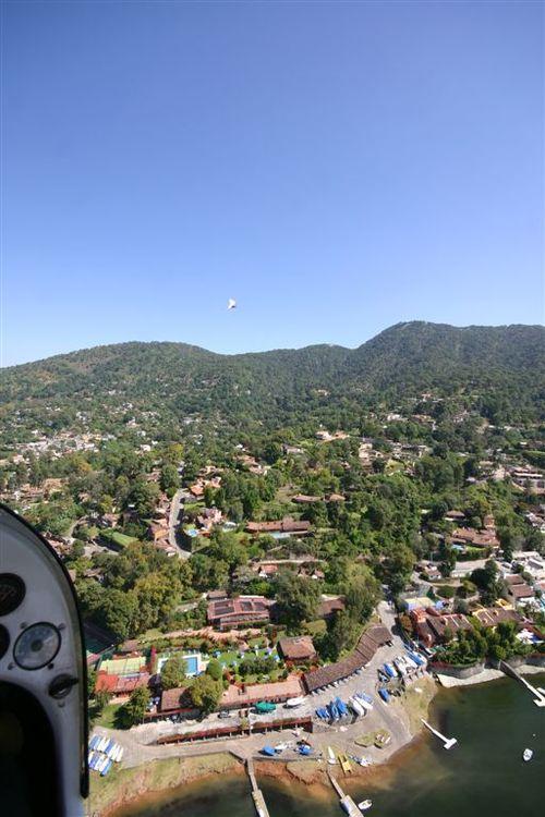El pueblo - Foto Vico Gutiérrez