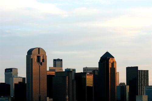 Dallas, TX - Foto Luis Miranda