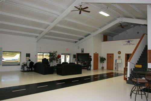 Nuestro Hangar Casa por un Día - Foto Luis Miranda
