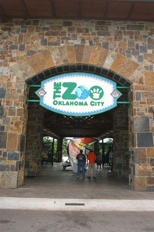 Oklahoma Zoo - Foto Luis Miranda